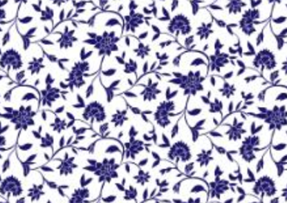Picture of Peranakan Blue
